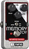 Electro-Harmonix Memory Toy Analog Delay