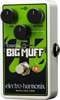 Electro-Harmonix Nano Bass Big Muff Πετάλι