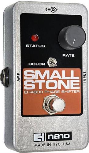 Εφέ & ΠετάλιαElectro-HarmonixNano Small Stone Phase Shifter