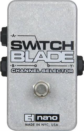 Εφέ & ΠετάλιαElectro-HarmonixNano Switchblade Πετάλι
