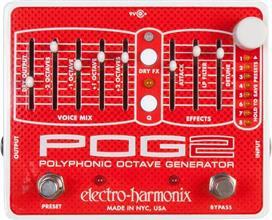 Electro-Harmonix Pog2 Πετάλι