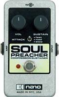 Electro-Harmonix Soul Preacher Nano Πετάλι