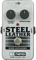 Electro-Harmonix Steel Leather Πετάλι Bass Expander