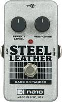 Electro-Harmonix Steel Leather Πετάλι Bass Expander