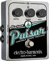 Electro-Harmonix Stereo Pulsar Πετάλι