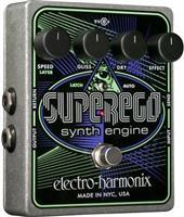 Electro-Harmonix Superego Πετάλι