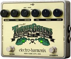 Electro-Harmonix Turnip Greens Πετάλι Multi Effect