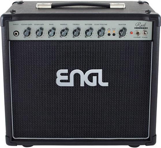 Ενισχυτής Ηλεκτρικής ΚιθάραςEnglRockmaster 20 E302