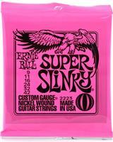 ErnieBall 2223 Super Slinky 0.09 Ηλεκτρικής Κιθάρας
