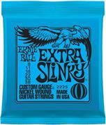 ErnieBall 2225 Extra Slinky 0.08 Ηλεκτρικής Κιθάρας