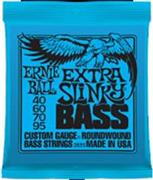ErnieBall 2835 Extra Slinky 0,40 Ηλεκτρικού Μπάσου