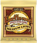 ErnieBall Earthwood 80/20 Bronze Ακ.Κιθάρας