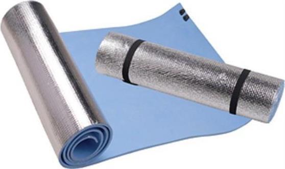 ΥποστρώμαEscape11746 Με επίστρωση αλουμινίου, 1800x500x6mm