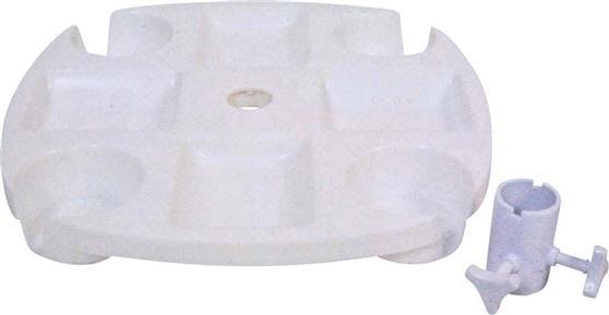 Ομπρέλα ΘαλάσσηςEscape12087 Βάση Ομπρέλας Αναψυκτικών