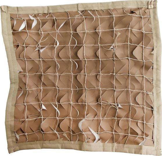 Τέντες & ΚιόσκιαEscape12175 Δίχτυ καμουφλάζ, 4x6m λεπτό