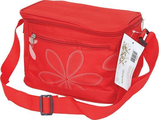 Φορητό ΨυγείοEscape13490 Ισοθερμικό 5lt Κόκκινο