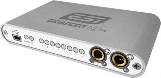 Κάρτα ΉχουESIGigaport HD + USB