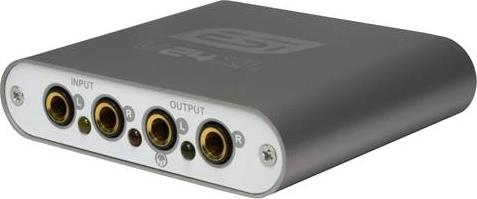 Κάρτα ΉχουESIU-24XL USB