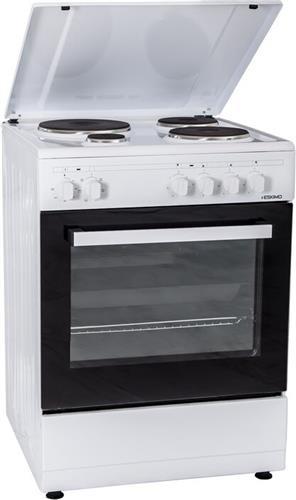 Εμαγιέ ΚουζίναEskimoES 3020 W