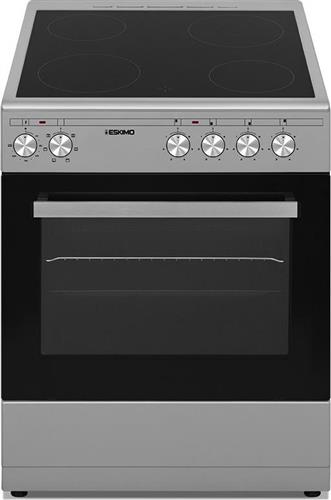 Κεραμική ΚουζίναEskimoES 3040 IN