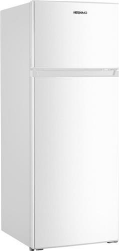 Δίπορτο ΨυγείοEskimoES 8197 NF W