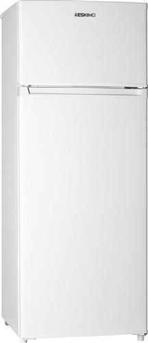 Δίπορτο ΨυγείοEskimoES 8212 W