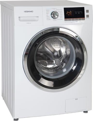 Πλυντήριο ΡούχωνEskimoES 8970 Lux