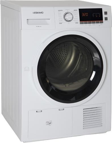 Πλυντήριο ΡούχωνEskimoES 9885 Lux