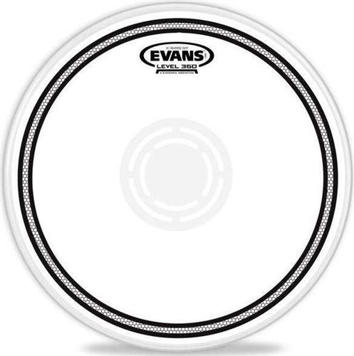 Δέρμα DrumsEvansB10ECSRD Reverse Dot Ταμπούρου-Tom-Timbale 10