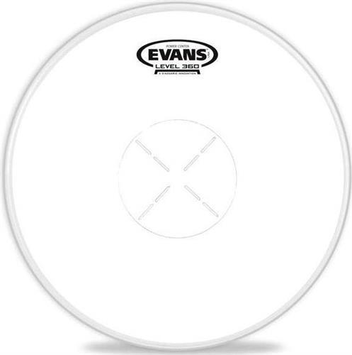 Δέρμα DrumsEvansB13G1D Power Center Snare 13