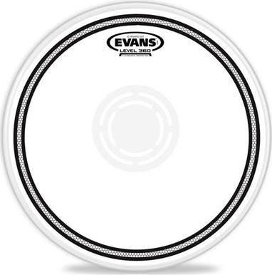 Δέρμα DrumsEvansB14ECSRD Edge Control EC2 14