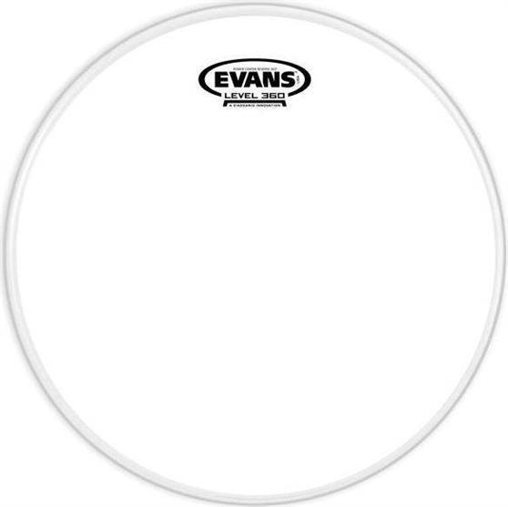 Δέρμα DrumsEvansB14G1RD Power Center Reverce Dot Snare Ταμπούρου 14