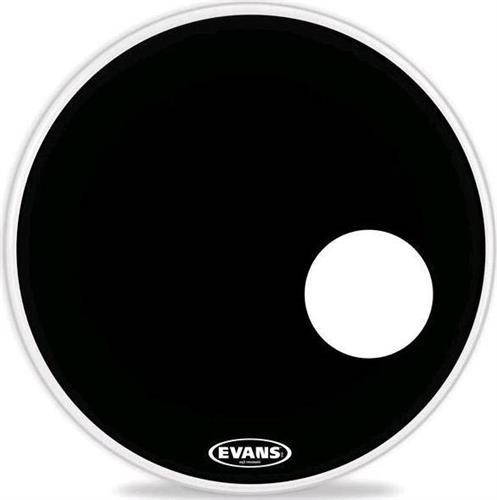 Δέρμα DrumsEvansBD20 Genera EQ3 Resonant Black