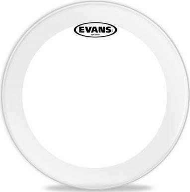 Δέρμα DrumsEvansBD20G10 Hydraulic Series Glass 20