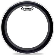 Evans BD24EMAD Bass Batter 24& (Clear)