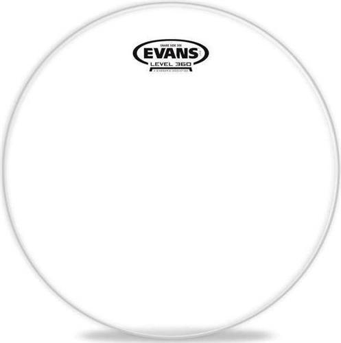 Δέρμα DrumsEvansS10H30 Clear 300 Snare Side Ταμπούρου 10