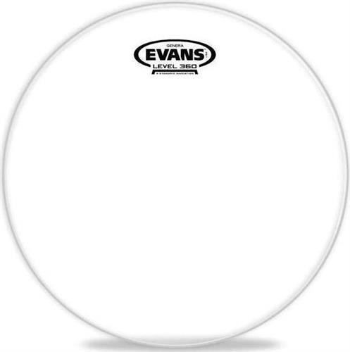 Δέρμα DrumsEvansTT 10GR Genera