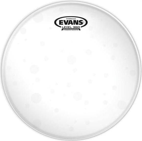 Δέρμα DrumsEvansTT08 Hydraulic Glass