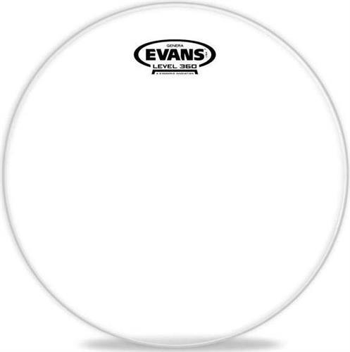 Δέρμα DrumsEvansTT08GR Genera