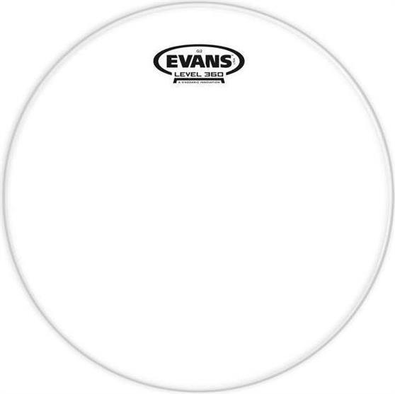 Δέρμα DrumsEvansTT12G14 Genera G14 12