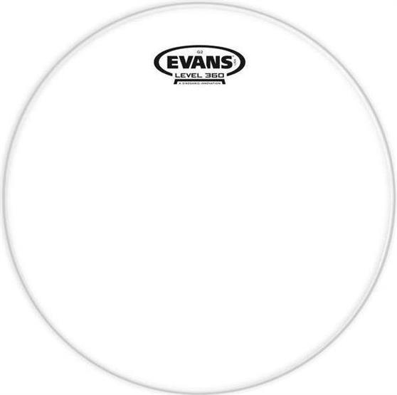 Δέρμα DrumsEvansTT12G2 Genera 12