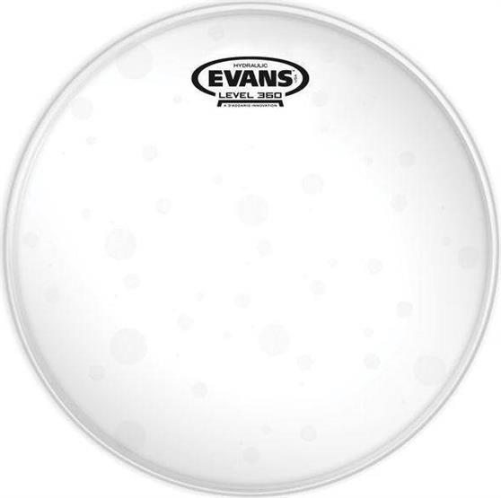 Δέρμα DrumsEvansTT13HG Hydraulic Glass Tομ-Ταμπούρο-Timbale 13