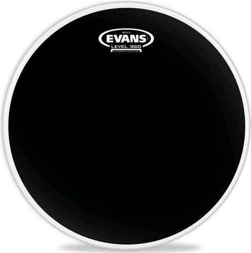 Δέρμα Drums Evans TT13RBG Resonant Black Τομ 13