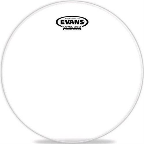 Δέρμα Drums Evans TT13RGL Resonant 13