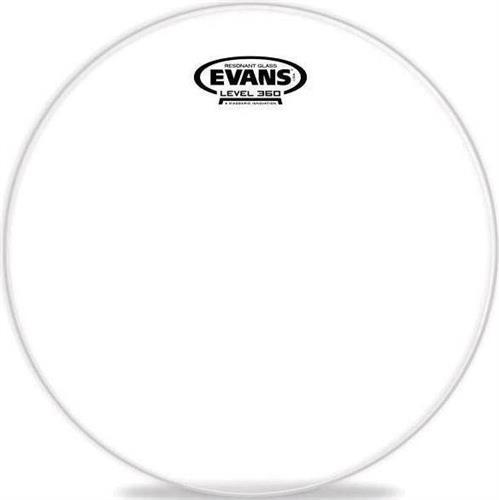 Δέρμα DrumsEvansTT16RGL Resonant 16