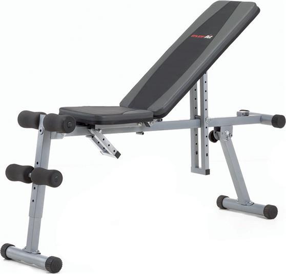 Πάγκος ΓυμναστικήςEverfitWBK-400 Ρυθμιζόμενος