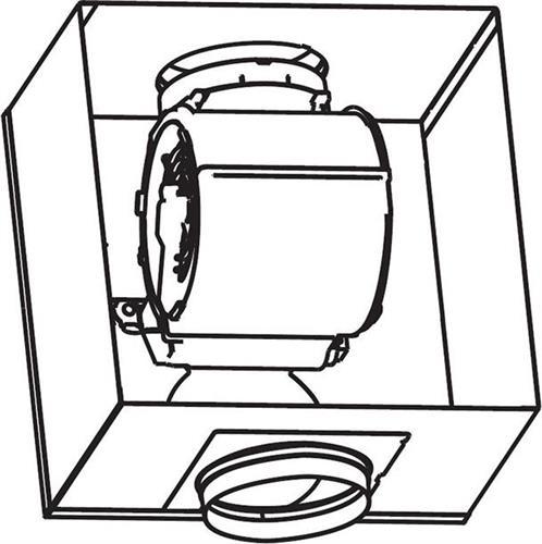 Αξεσουάρ ΑπορροφητήρωνFaberRemote Blower Kit Energy