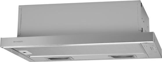Συρόμενος ΑπορροφητήραςFaberTelescopic T3100 IX