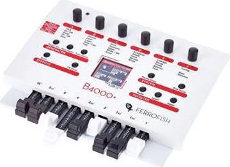 SynthesizerFerrofishB4000+ Organ Expander