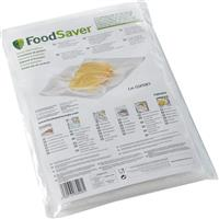 FoodSaver FSB4802 Vacuum seal bags pack w/48 pcs 0,97L (20,7x29,2 cm)